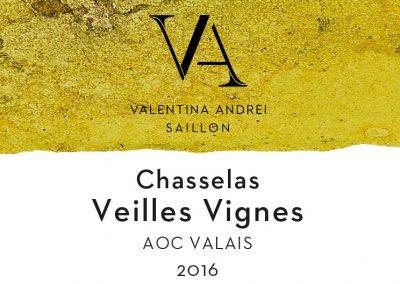 Chasselas Vieilles Vignes