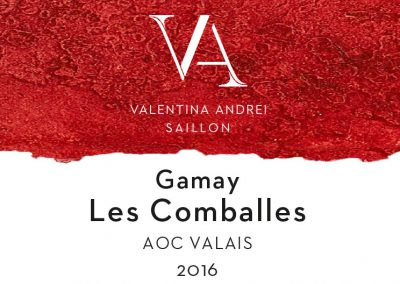 Gamay Les Comballes